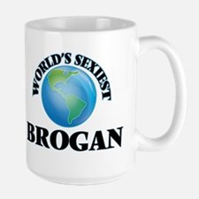 World's Sexiest Brogan Mugs