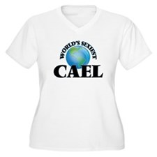 World's Sexiest Cael Plus Size T-Shirt