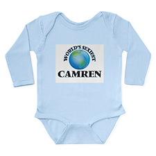 World's Sexiest Camren Body Suit