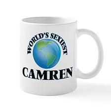 World's Sexiest Camren Mugs
