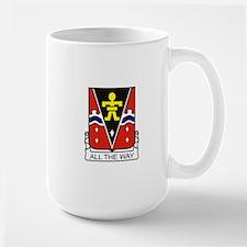 509th PIR Crest Mugs