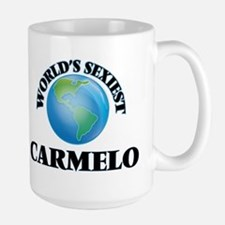 World's Sexiest Carmelo Mugs