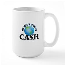 World's Sexiest Cash Mugs