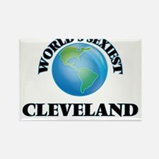 World's Sexiest Cleveland Magnets