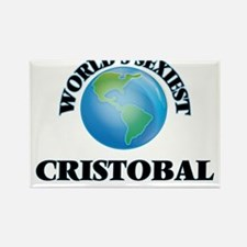 World's Sexiest Cristobal Magnets