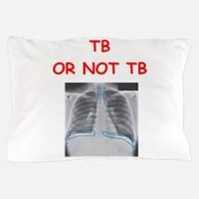 Cute X ray Pillow Case