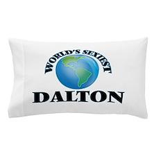 World's Sexiest Dalton Pillow Case