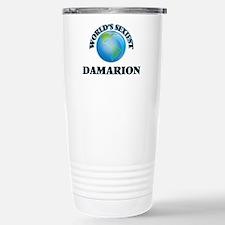 World's Sexiest Damario Travel Mug