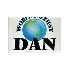 World's Sexiest Dan Magnets