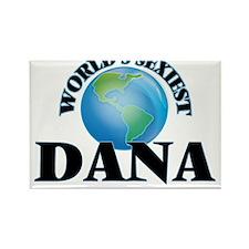 World's Sexiest Dana Magnets