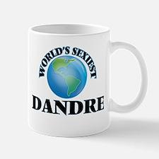 World's Sexiest Dandre Mugs