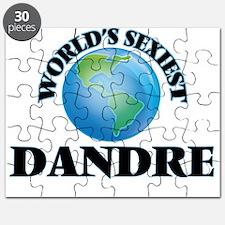 World's Sexiest Dandre Puzzle