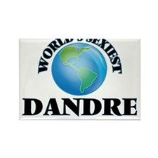 World's Sexiest Dandre Magnets