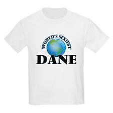 World's Sexiest Dane T-Shirt