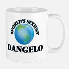 World's Sexiest Dangelo Mugs