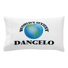 World's Sexiest Dangelo Pillow Case
