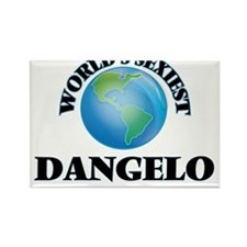 World's Sexiest Dangelo Magnets