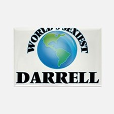 World's Sexiest Darrell Magnets