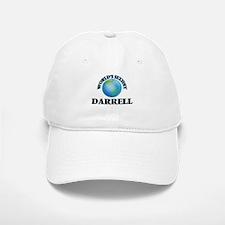 World's Sexiest Darrell Baseball Baseball Cap