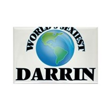 World's Sexiest Darrin Magnets