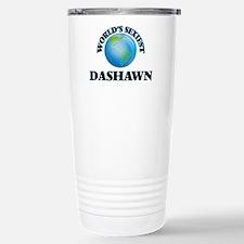 World's Sexiest Dashawn Stainless Steel Travel Mug
