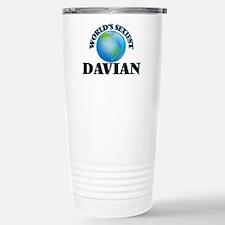 World's Sexiest Davian Travel Mug