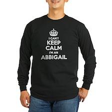 Unique Abbigail T