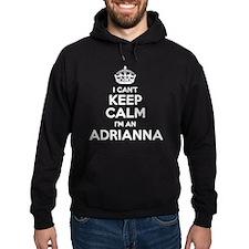 Cute Adrianna Hoodie