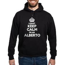 Funny Alberto Hoodie