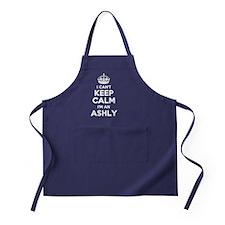 Ashly Apron (dark)