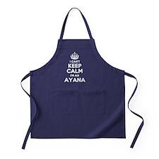 Funny Ayana Apron (dark)