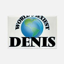 World's Sexiest Denis Magnets