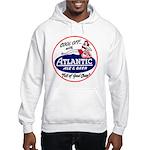 Atlantic Beer - 1946 Hooded Sweatshirt
