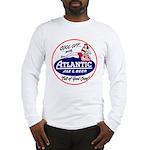 Atlantic Beer - 1946 Long Sleeve T-Shirt