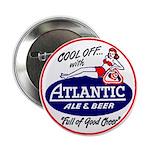 Atlantic Beer - 1946 Button