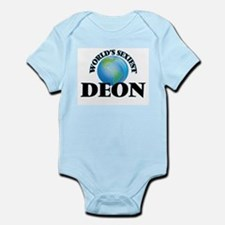 World's Sexiest Deon Body Suit