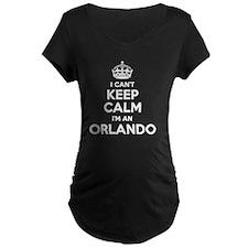 Unique Orlando T-Shirt