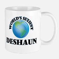 World's Sexiest Deshaun Mugs
