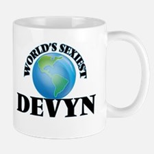 World's Sexiest Devyn Mugs