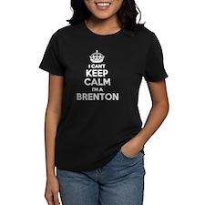 Funny Brenton Tee