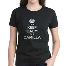 Unique Camilla Tee