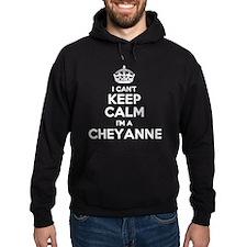 Cute Cheyanne Hoodie
