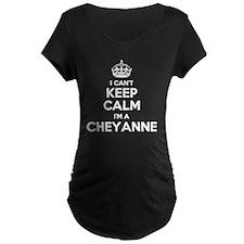 Unique Cheyanne T-Shirt