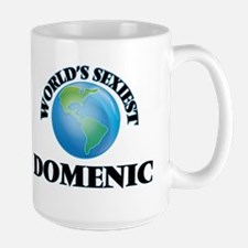 World's Sexiest Domenic Mugs