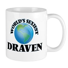 World's Sexiest Draven Mugs