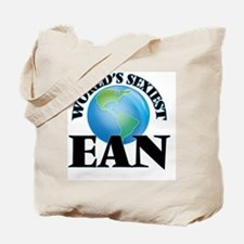 World's Sexiest Ean Tote Bag
