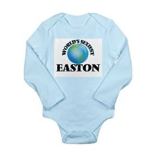 World's Sexiest Easton Body Suit