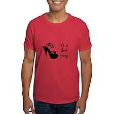 Shoe Thing T-Shirt