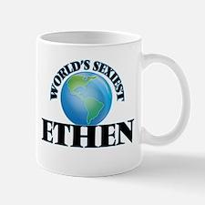World's Sexiest Ethen Mugs
