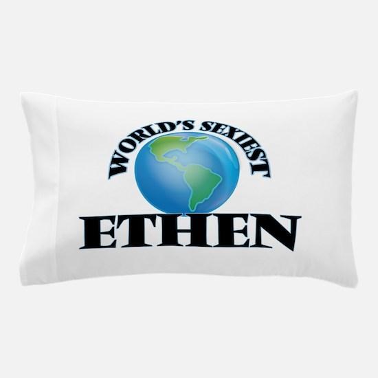 World's Sexiest Ethen Pillow Case